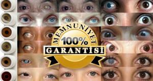 % 100 Garantili Prosthetic Uygulama